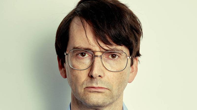 David Tennant True Crime Drama Des To Premiere On 14 September