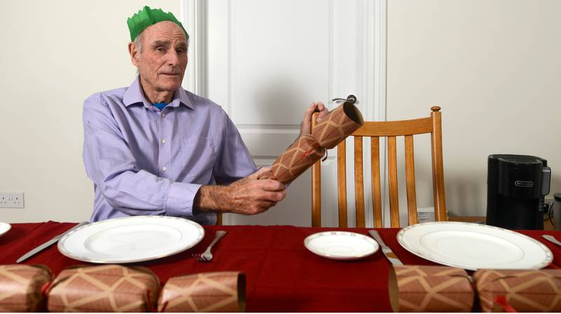 Lonely Pensioner Launches Appeal To Find Someone To Spend Christmas Day With