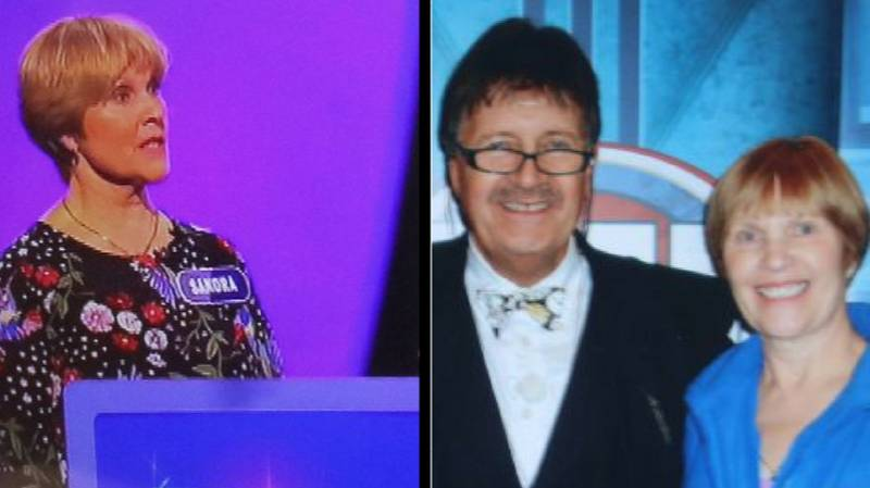 Pensioner Is Addicted To Appearing On TV Game Shows Despite Never Winning
