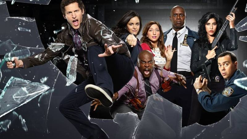 Brooklyn Nine-Nine Season 8 To Restart Filming Very Soon Says Andy Samberg