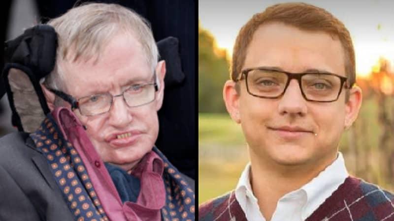 US Lawmaker Trolls Stephen Hawking In Tweet Shortly After His Death