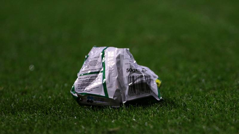 Walkers Announces Recycling Scheme Following Crisp Packet Protest