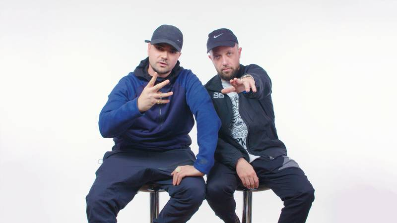 Kurupt FM's MC Grindah and DJ Beats Give Life Advice On Sex, House Music and Birthday Gifts