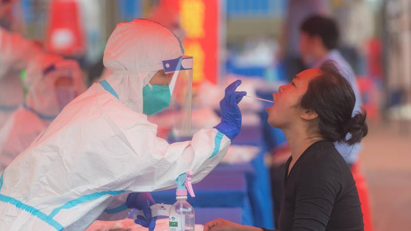 Dozens Of Countries Back Australia's Call For An Enquiry Into Coronavirus Origin