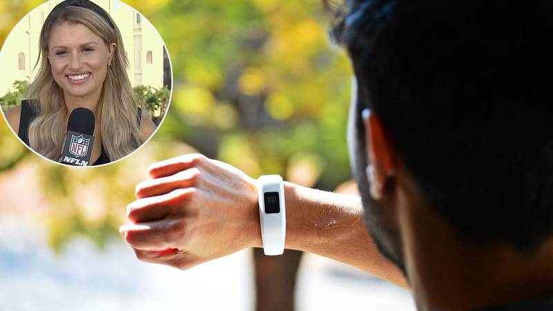 Man Caught Cheating After Girlfriend Spots Fitbit Physical Activity Spike At 4am