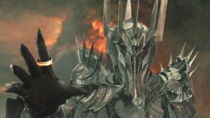 Lord of the Rings Amazon Series Will 'Include Sauron, Galadriel and Elrond'