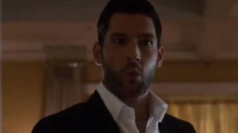 The Trailer For Season 5 Of Lucifer Has Dropped