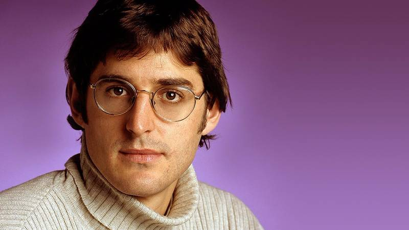 Louis Theroux Reveals The One Documentary Subject He Would Never Touch