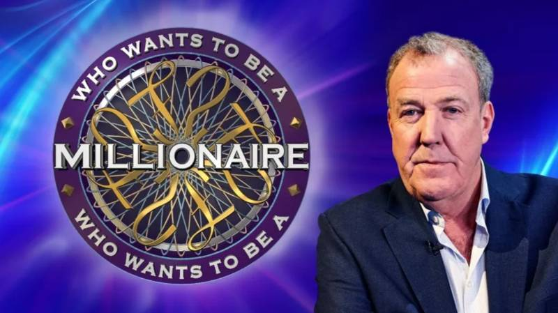 You Can Now Apply To Be On Who Wants To Be A Millionaire