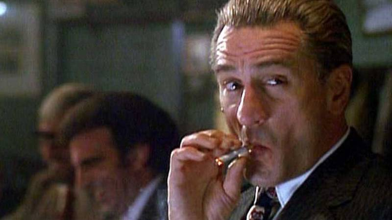 Goodfellas Voted Robert De Niro's Best Movie Role As Actor Turns 77