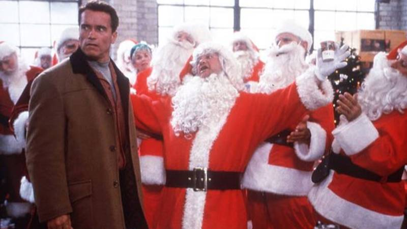 Company Wants To Pay Someone Almost £2,000 To Watch Christmas Movies