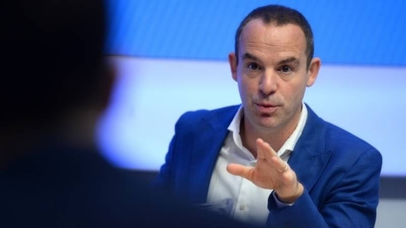 Martin Lewis Urges People Not To Feel Obliged To Buy Christmas Presents For Friends