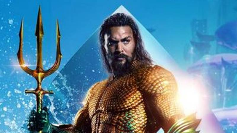 You Can Now Buy An Aquaman Dildo... Obviously
