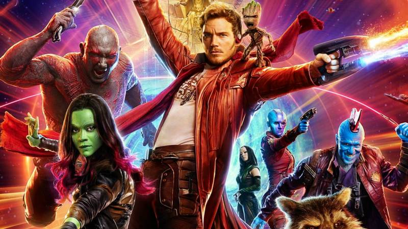 'The Guardians Of The Galaxy Vol 3' Script Has Been Written