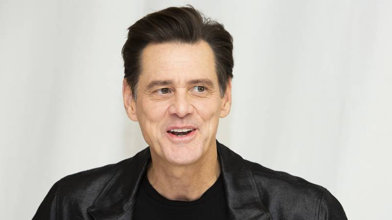 Jim Carrey Is Encouraging Everyone To Grow Beards While They Self-Isolate