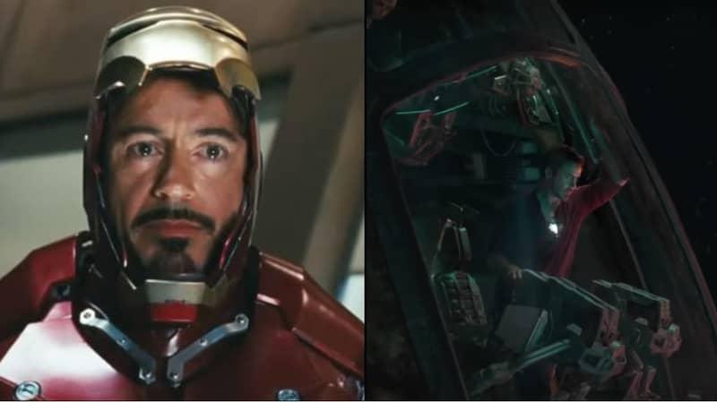 Marvel Fans Beg NASA To Save Tony Stark From Space