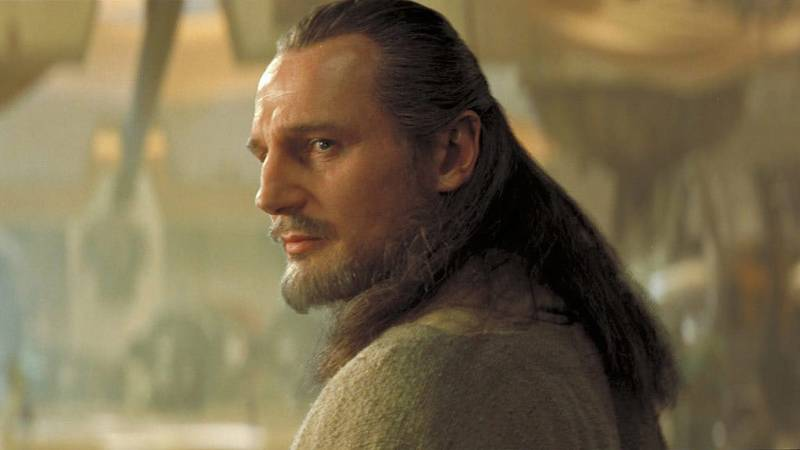 Liam Neeson Wants To Be In Obi-Wan Kenobi Disney+ TV Series