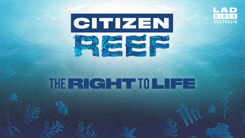 Why LADbible Are Fighting To Get The Great Barrier Reef Australian Citizenship