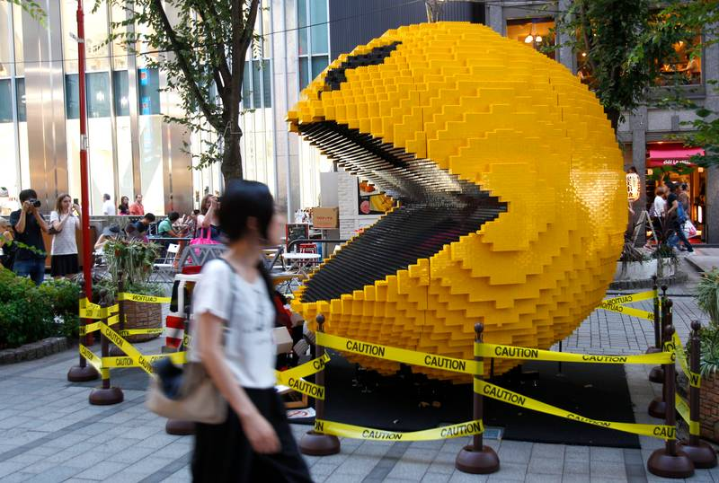The 'Father Of Pac-Man' Has Died Aged 91