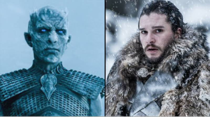 Biggest Battle In TV History Will Take Place In Third Episode Of Final 'Game Of Thrones' Season
