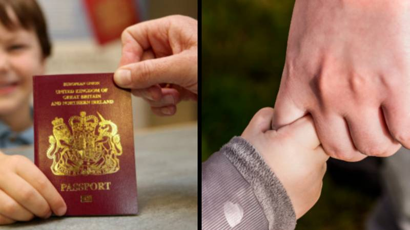 Parents With Different Surnames To Their Kids Urged To Take Birth Certificates To Airport