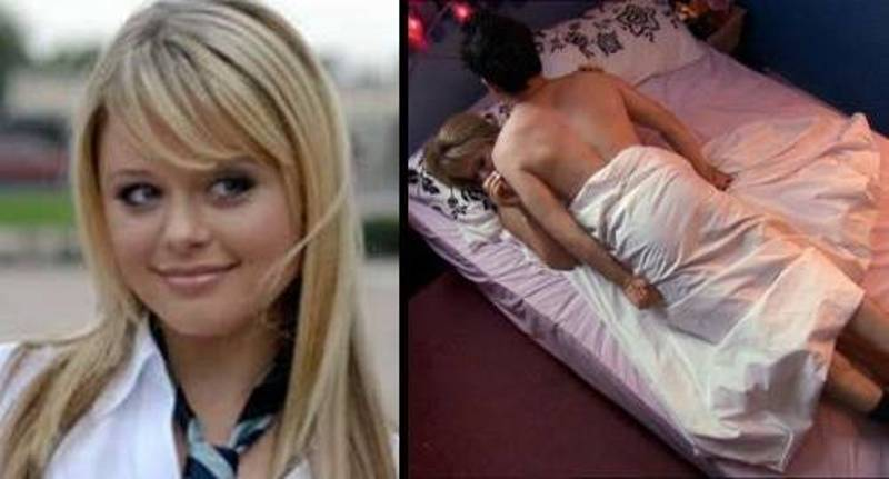 Charlotte From The Inbetweeners Looks Completely Different These Days
