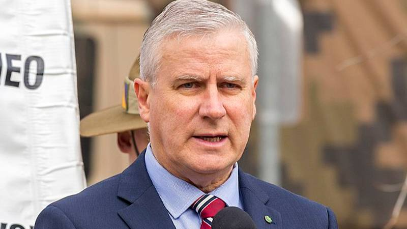 Acting Prime Minister Michael McCormack Says Facts Are 'Contentious'
