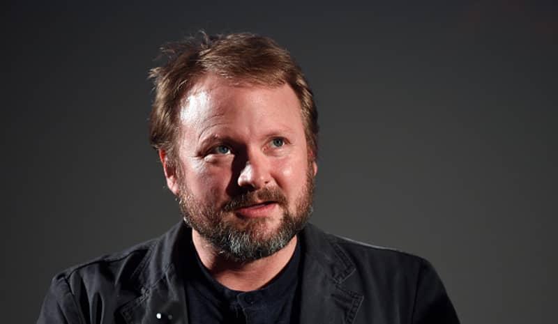 Director Rian Johnson Offers Update On 'Star Wars Episode VIII'