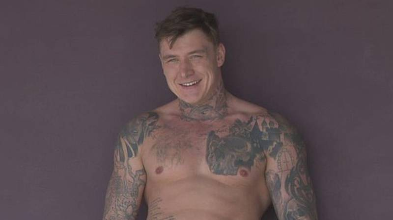 '100 Percent' Straight Former Soldier Makes Lucrative Living As Gay Adult Film Actor