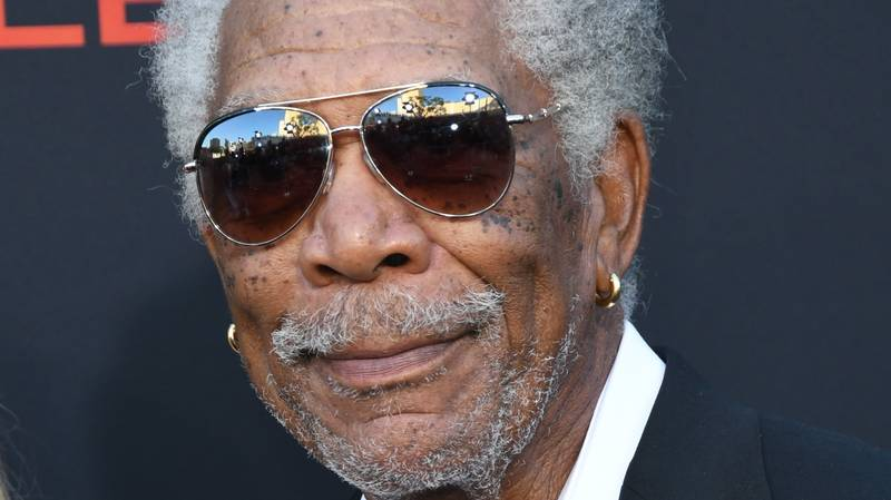 Morgan Freeman Will Narrate New Docuseries About Infamous Prison Escapes