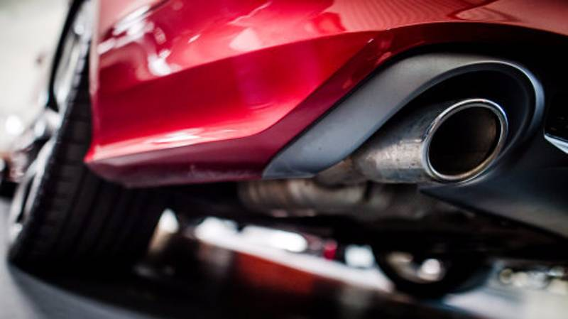 France Set To Ban All Petrol And Diesel Cars By 2040