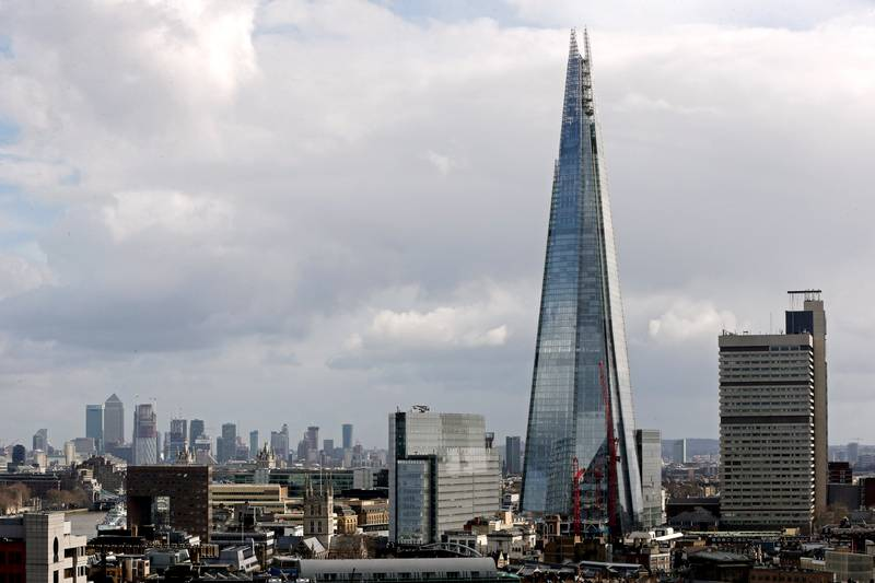 London Overtakes New York City's Murder Rate For The First Time