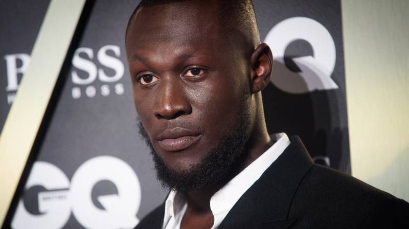 Stormzy's Mum Refuses To Fly Economy Because 'Stormzy Is My Son'