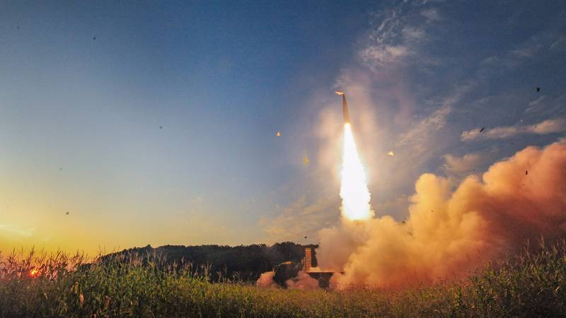 South Korea Will Develop 'Frankenmissiles' To Build Up Defences