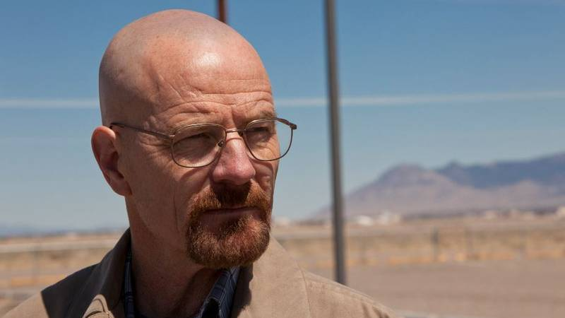 Bryan Cranston Says He'd Play Walter White Again 'In A Second'