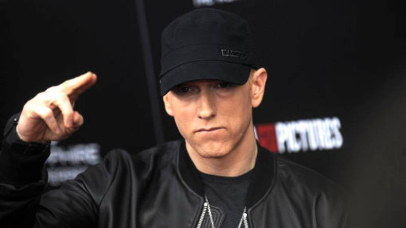 'Leak' Appears To Show When Eminem's Album Will Be Released