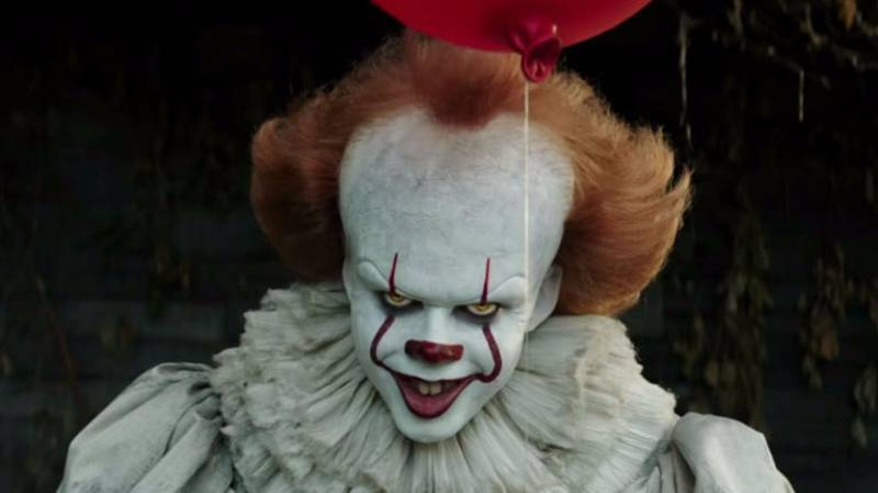 Bill Skarsgard Says A Scene Was Cut From 'It' Because It Was Too Disturbing