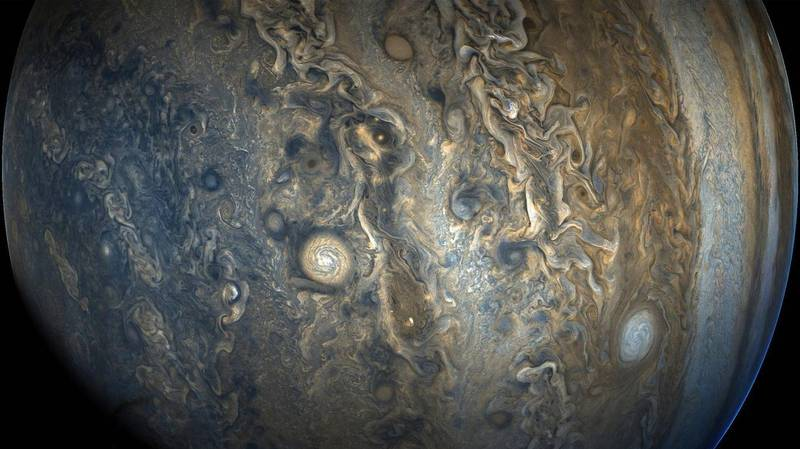 ​Scientists Have Discovered 12 New Moons Orbiting Jupiter