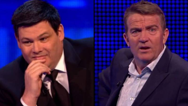 Someone's Worked Out The Real Reason Mark Labbett From 'The Chase' Is Called 'The Beast'