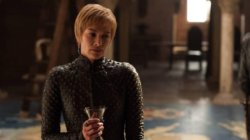 Hidden 'Game Of Thrones' Message Implies How Major Character Dies