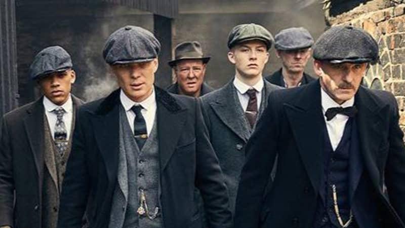 Peaky Blinders Season Five Is Back On Our Screens