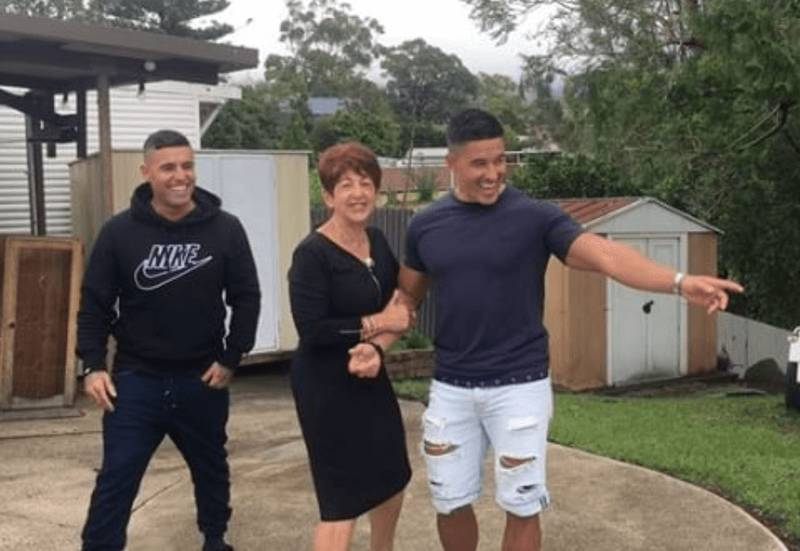Brothers Get Their Mum The BMW She Always Wanted To Say Thank You