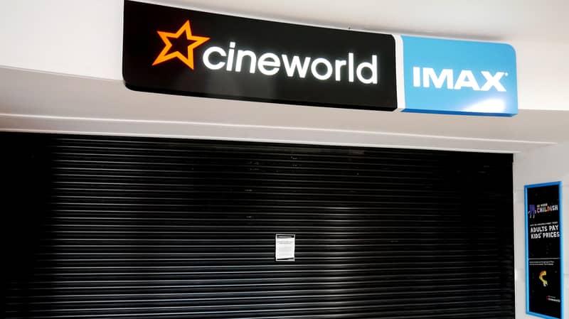 Cineworld Planning To Reopen Cinemas Across England On 10 July