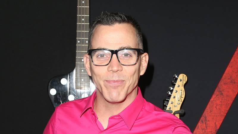 Jackass Star Steve-O Reveals His Ten Worst Stunt Injuries