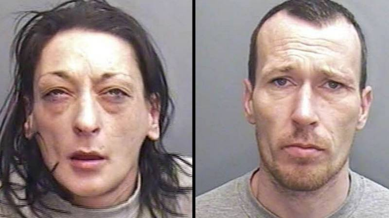 Pair Convicted Of Beating Man For Trying To Steal Kinder Egg Containing Heroin From Vagina