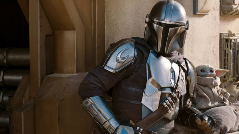 ​The Mandalorian Season Three Set To Begin Filming This April