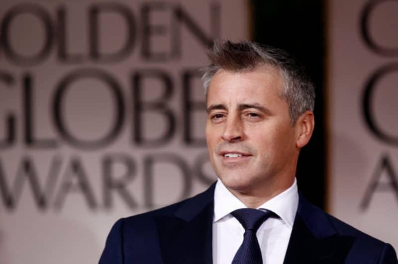 Matt LeBlanc Is Set To Return To Top Gear As Its £1million Main Presenter