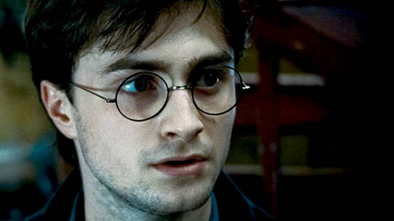 A Seriously Weird 'Harry Potter' Fan Theory Makes A Lot Of Sense
