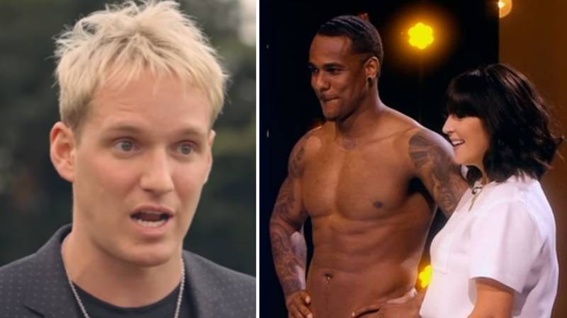 Reality Stars Shun Celebrity Version Of Naked Attraction For Charity