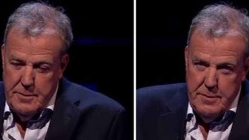 Jeremy Clarkson Makes Masturbation Joke On 'Who Wants To Be A Millionaire'